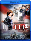 Lifted [Blu-ray] - Chickadee Solutions