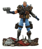 Diamond Select Toys Marvel Select: Cable Action Figure - Chickadee Solutions