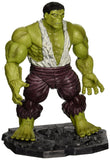 Diamond Select Toys Marvel Select: Savage Hulk Action Figure - Chickadee Solutions - 1