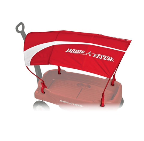 Radio Flyer Wagon Canopy Radio Flyer - Chickadee Solutions - 1