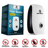 Pest BeaterTM Ultrasonic Pest Control Repeller. Plug-In Repellent for Rodent ... - Chickadee Solutions - 1