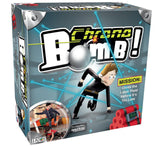 Chrono Bomb Action Game Patch Products Inc. - Chickadee Solutions - 1