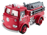 Disney/Pixar Cars Diecast Oversized Red Vehicle - Chickadee Solutions - 1