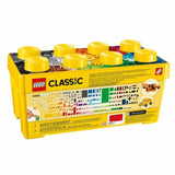 LEGO Classic Medium Creative Brick Box - Chickadee Solutions - 1