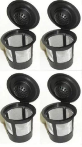 ValueCafe Coffee Filter Replacement for Keurig Home Single Cup Brewing System... - Chickadee Solutions - 1