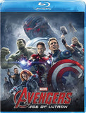 Marvel's Avengers: Age of Ultron [Blu-ray] - Chickadee Solutions