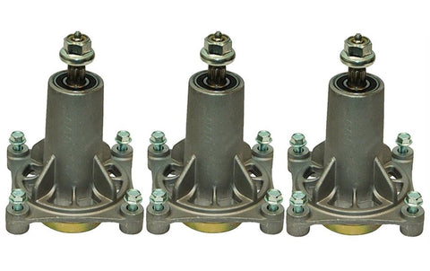"3 Stens 285-585 Spindle Assembly AYP 187292 46"" 48"" and 54"" Decks Poulan: 532... - Chickadee Solutions"