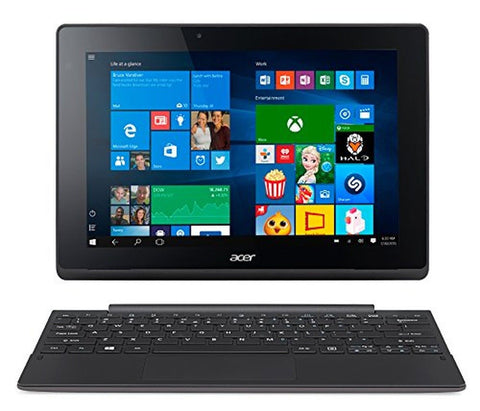 Acer Aspire Switch 10 E SW3-013-1566 2-in-1 Tablet & Laptop - (32GB & Windows... - Chickadee Solutions - 1