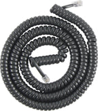 PowerGear 76139 Coil Cord (25 Feet Black) - Chickadee Solutions - 1