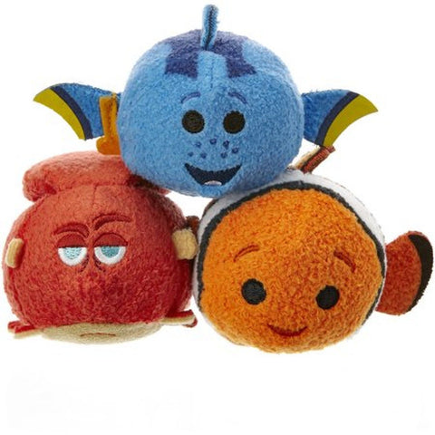 Disney Mini Tsum Tsum Dory Set 1 - Chickadee Solutions