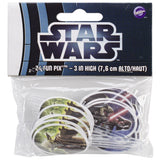 Wilton Star Wars Fun Pix (24 Pack) - Chickadee Solutions