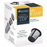 Keurig My K-Cup Reusable Coffee Filter (Single) 1 5048 719869506331 - Chickadee Solutions