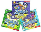 Zoombinis 3 Game Pack - Island Odyssey Logical Journey Mountain Rescue - Chickadee Solutions