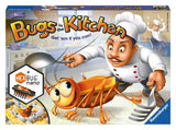 Bugs in the Kitchen - Children's Board Game - Chickadee Solutions - 1