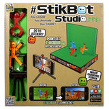 Zing Stikbot Studio Pro Toy Figure - Chickadee Solutions - 1