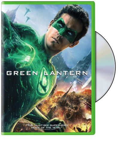 Green Lantern - Chickadee Solutions