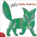 Hello Red Fox - Chickadee Solutions - 1