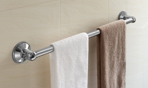 "HotelSpa AquaCare series Insta-mount 18"" towel Bar 18 Inch HotelSpa - Chickadee Solutions - 1"