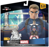 Disney Infinity 3.0 Edition: MARVEL Battlegrounds Play Set - Chickadee Solutions - 1