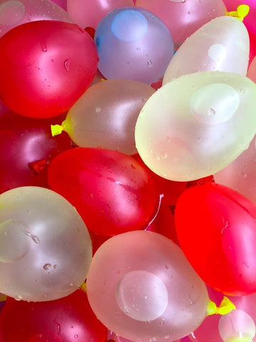 Water BalloonsSum Up Shpping Hight Quality Assurance Makes 296 water balloons... - Chickadee Solutions - 1