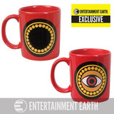 Dr. Strange Eye of Agamotto Heat Change Mug - EE Exclusive - Chickadee Solutions