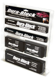 Dura-Block AF44A Black 6-Piece Sanding Block Set - Chickadee Solutions
