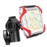 Bike Mount GreatShield EZ-Grip 360 Degree Rotating Bicycle Handlebar Cradle C... - Chickadee Solutions - 1