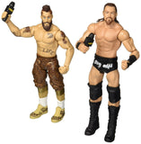 WWE Figure 2-Pack Enzo & Big Cass - Chickadee Solutions - 1