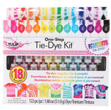 Tulip One Step 18-Color Tie-Dye Kit - Chickadee Solutions - 1