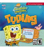 Spongebob Squarepants Typing - Chickadee Solutions