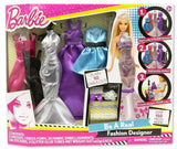 Barbie Be a Fashion Designer - Chickadee Solutions - 1