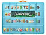 Minecraft Compatible Storage Case with Carrying Handle- My Mincraft Bin Carry... - Chickadee Solutions - 1