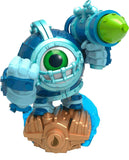 Skylanders SuperChargers: Drivers Dive Clops Character Pack - Chickadee Solutions - 1