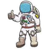 Astronaut - A journey to space Iron on Patches - 6Patch - Chickadee Solutions - 1