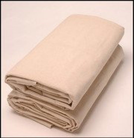 5 x 20 Quality Canvas 9 Oz. Drop Cloth Runner - Chickadee Solutions