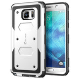 Galaxy Note 5 Case i-Blason Armorbox Dual Layer Hybrid Full-body Protective C... - Chickadee Solutions - 1