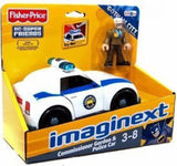 Imaginext Exclusive DC Super Friends Gotham City Collection Vehicle & Minifig... - Chickadee Solutions