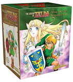 The Legend of Zelda Box Set - Chickadee Solutions - 1