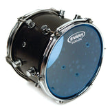 Evans Hydraulic Blue Drum Head 13 Inch - Chickadee Solutions - 1