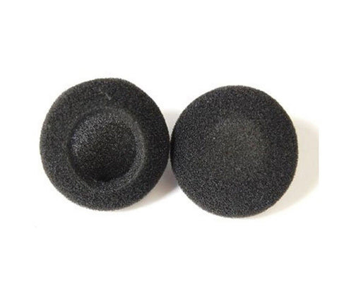 Headphone 40mm Ear Foam Pad Cover for Sony Q21 Q22 - 4 Pairs - Chickadee Solutions - 1