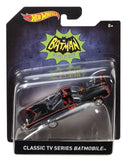 Hot Wheels Classic TV Series 1966 Batmobile Vehicle - Chickadee Solutions - 1