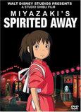 Spirited Away - Chickadee Solutions