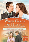 When Calls The Heart: Forever In My Heart - Chickadee Solutions - 1