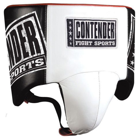 Contender Fight Sports Professional Style No Foul Protector Small - Chickadee Solutions