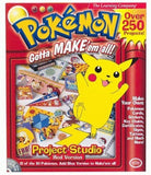 Pokemon Project Studio: Red Version - Chickadee Solutions