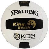 Spalding King of the Beach/USA Beach Official Tour Volleyball - Chickadee Solutions
