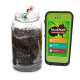 MudWatt - Clean Energy from Mud - Grow your own living fuel cell - Core STEM ... - Chickadee Solutions - 1