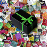 Tea Sampler including Bigelow Twining Stash - 90 Different Flavors! In Gift B... - Chickadee Solutions - 1