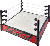 WWE Raw Superstar Ring - Chickadee Solutions - 1