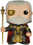 Funko POP Marvel (BOBBLE): Odin Action Figure - Chickadee Solutions